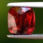 Untreated Rubies