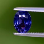 Untreated Colour-Shift Sapphire #1016077