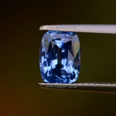 Untreated Blue Sapphire #1187055
